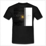 Zeitlos Shirt Schwarz